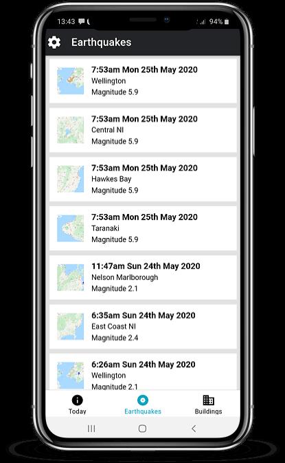 App earthquake summary mockup (1)